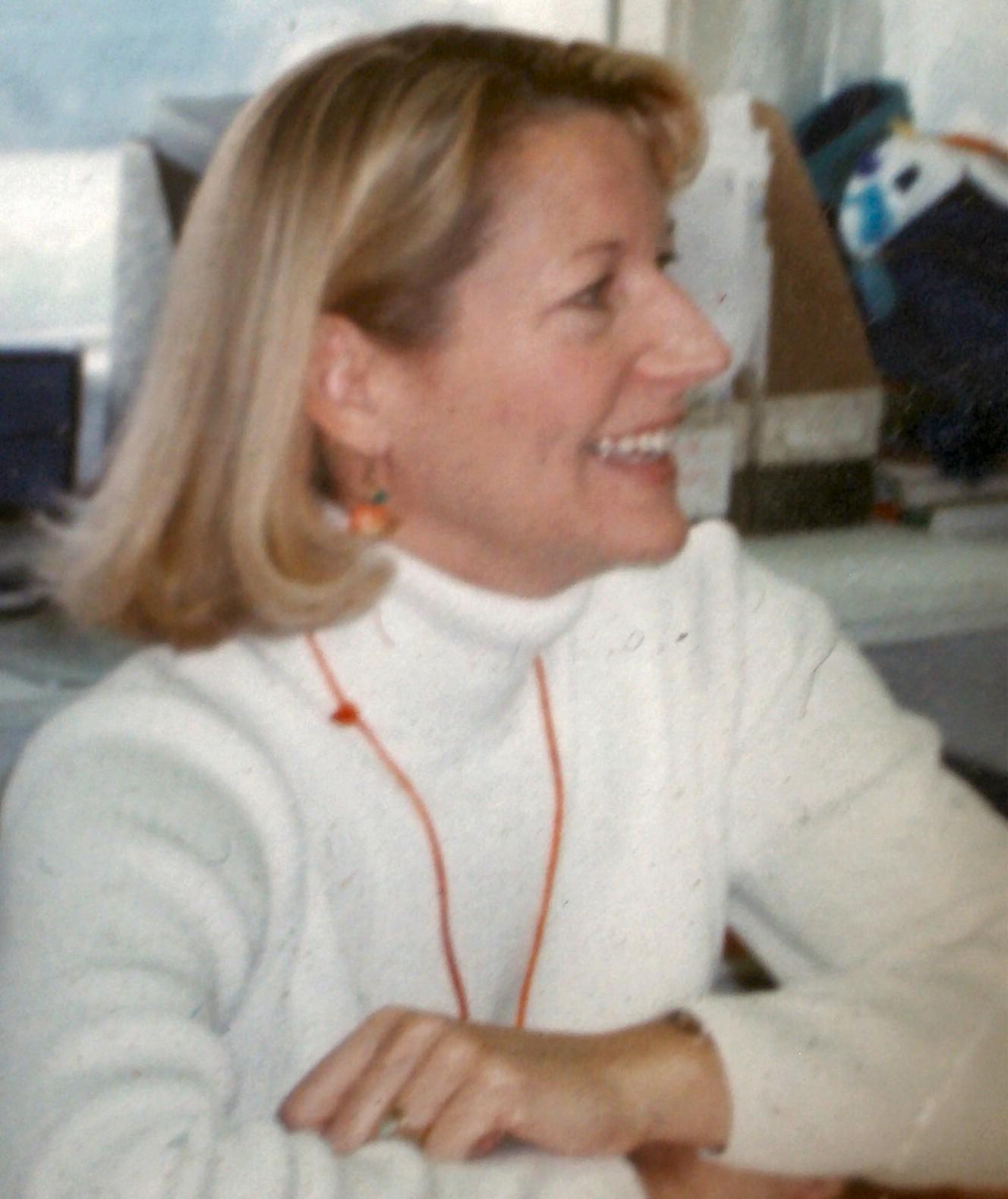 Kathleen Hughes photo